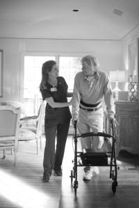 Home Health Patient