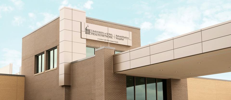 Encompass Health opens new hospital in Iowa