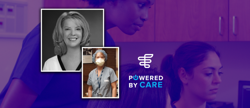 Powered by Care: Lisa Perales