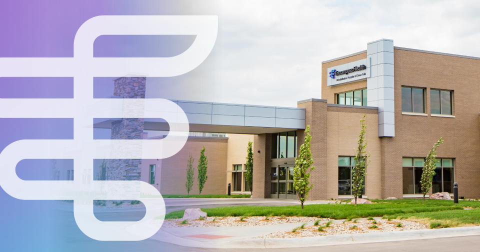 Encompass Health Rehabilitation Hospital of Sioux Falls