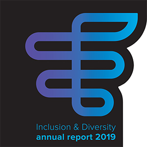 Encompass Health 2019 Inclusion and Diversity report