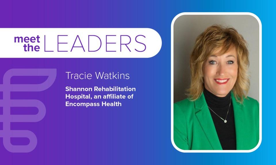 Tracie Watkins