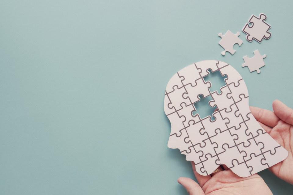 alzheimer's vs. dementia