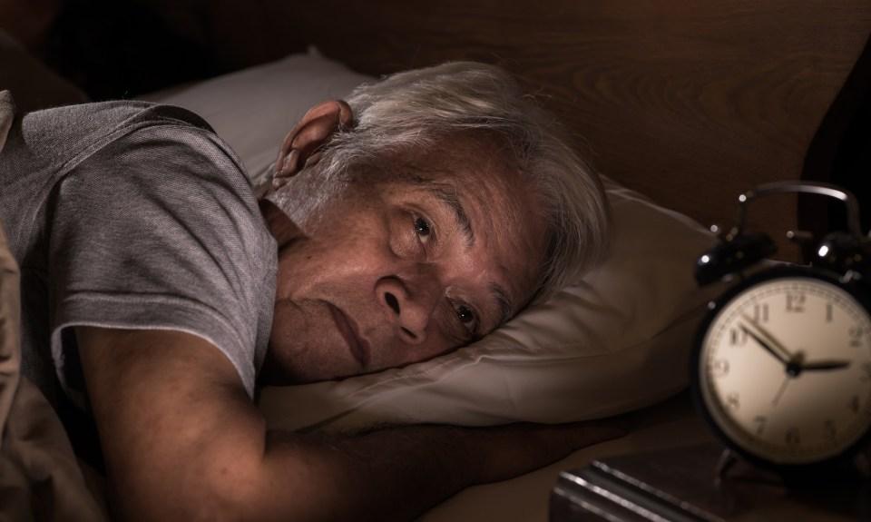 how chronic conditions impact sleep